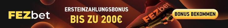 Fezbet Sport Bonus Banner